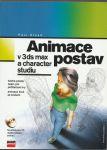 Animace postav - Steed