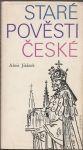 Staré pověsti české - Jirásek