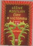 Léčivé rostliny Číny a Vietnamu I. - Valíček