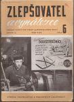 Zlepšovatel a vynálezce 6/1951