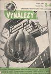 Práce a vynálezy 1949,  3-4, ročník IV.