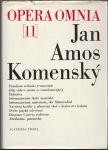 Opera Omnia 11 - Komenský