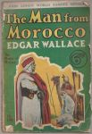 The Man from Morocco - Wallace