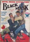 "Black mask ""A million dolar tramp"" - Ballard"