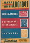 Sběratelský katalog 1941 - Gilbert