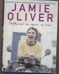 Jamie Oliver Šéfkuchař bez čepice se vrací