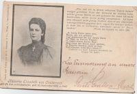 Kaiserin Elisabeth von Oesterreich