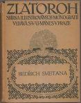 Zlatoroh Bedřich Smetana - Hoffmeister