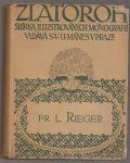 Zlatoroh - Fr. L. Rieger - Traub