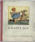 A happy day - Winlow
