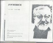 Vladimír Škutina Tak už jsem tady s tím vápnem, pane Werichu
