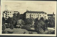 Lázně Poděbrady - Vyšetřovací a léčebný ústav