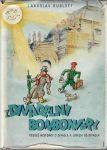 Z divadelní bonboniery - veselé historky o divadle a lidech od divadla - Rudloff