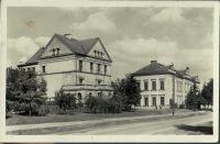Švermov - Střední škola