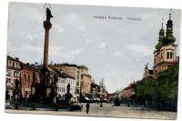 Hradec Králové Náměstí