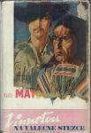 Vinnetou Na válečné stezce - May