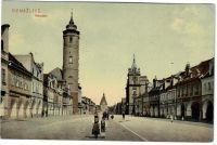Domažlice Náměstí