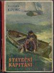 Stateční kapitáni - Kipling