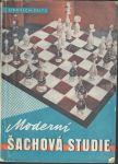 Moderní šachová studie - Fritz