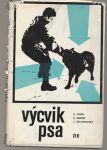 Výcvik psa (Výchova a výcvik psů služebních plemen) - Hartl