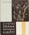 Životní drama Bohumila Kubišty - Hlaváček