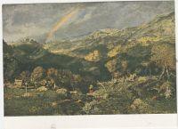 Rousseau T. H.: Krajina po bouři
