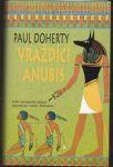 Vraždící Anubis - Doherty