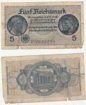Fünf Reichsmark