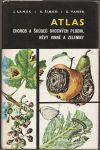 Atlas chorob a škůdců ovocných plodin , révy vinné a zeleniny - Lanák