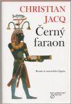 Černý faraon - Jacq