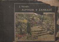 Alpinum v zahradě I. - Vaněk