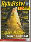 Rybářství 10/2010