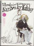 Vdavky Nanynky Kulichovy - Herrmann