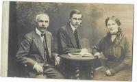 Fotografie 1916