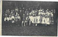 Fotografie ze hry Lešetínský kovář