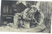Kukus - Betlehem Garino