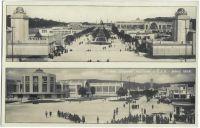 Státní jubilejní výstava soudobé kultury v Č.S.R. - Brno 1923