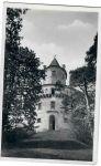 Lovčí zámek Humprecht