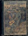 Válečná tajnosti pražské III. - Řehoř