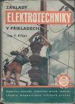 Základy elektrotechniky v příkladech - Klepl