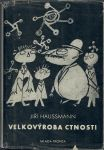 Velkovýroba ctnosti - Haussmann