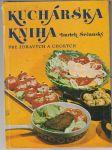 Kuchárská kniha - Sečanský