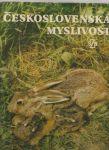 Československá myslivost - Wolf