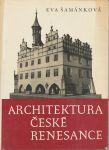Architektura české renesance - Šamánková