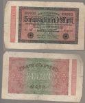 Zwanzigtausend Mark 1923