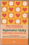 Tajemství lásky - Shimoffová