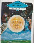 Mýty a legendy Nebe a hvězdy - Jouve