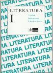 Literatura I, výklad, interpretace, literární teorie