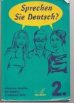 Sprechen Sie Deutsch? 2.
