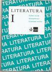 Literatura I. Výbor textů Interpretace Literární teorie